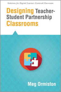 cover of partnership book