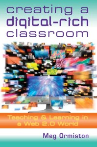 Cover of Creating a Digital Rich Classroom